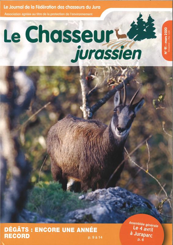 CHASSEUR JURASSIEN (LE)