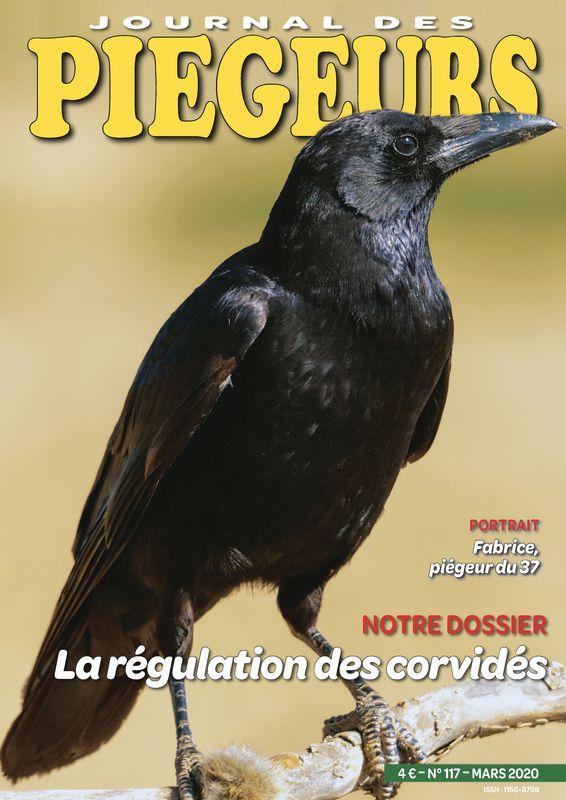 JOURNAL DES PIEGEURS